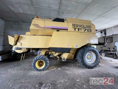 New Holland TF 78