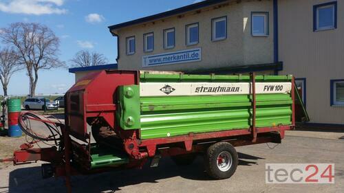 Strautmann Fvw 100 Pragsdorf