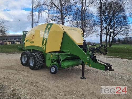Krone Big Pack 1270 Hs Xc Multi Année de construction 2014 Pragsdorf