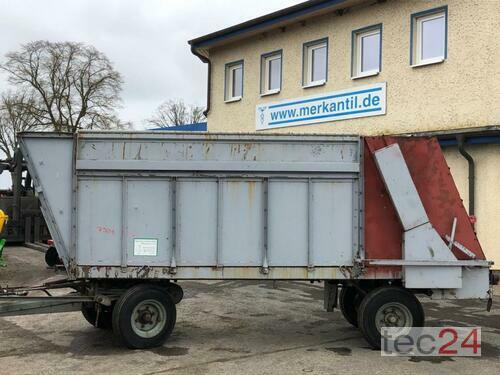 Verteilwagen L 440.1-Austragband Pragsdorf