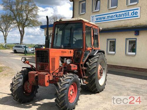 Belarus MTS 82