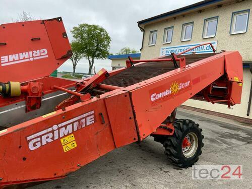 Grimme Cs 150 Pragsdorf
