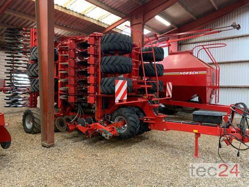 Kuhn U Drill 600 Plus Mit Düngung Año de fabricación 2016 Pragsdorf