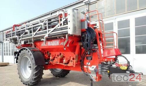 Rauch Agt 6036 Vorführmaschine Byggeår 2018 Pragsdorf