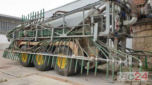 Meyer-Lohne Swingmax Pw-27.000 Tr Año de fabricación 2008 Pragsdorf