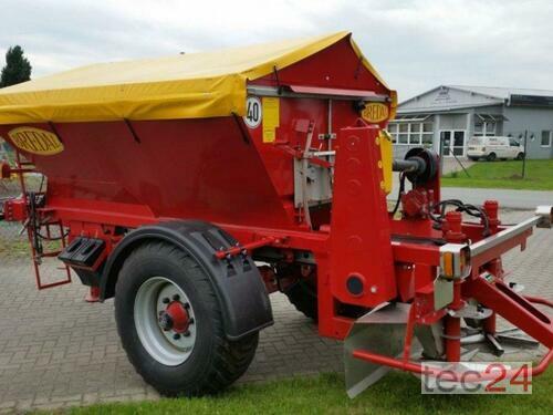 Bredal Sg 6500 Έτος κατασκευής 2016 Pragsdorf