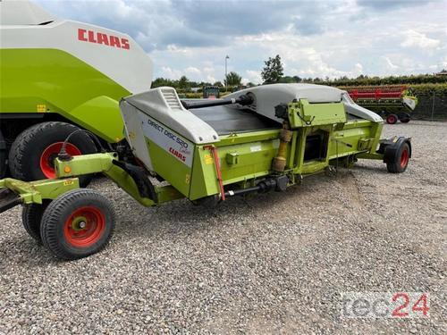 Claas Direct Disc 520P