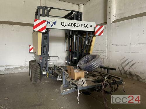 Quadro Pack V Baujahr 2018 Pragsdorf