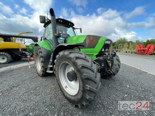 Deutz-Fahr Agrotron M650 Baujahr 2011 Allrad
