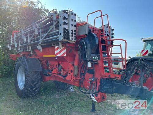 Rauch Agt 6036 Έτος κατασκευής 2007 Pragsdorf