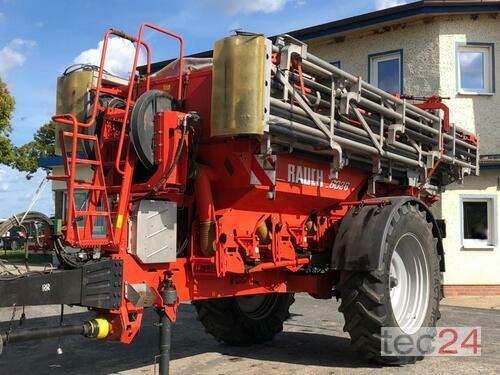 Rauch Agt 6036 Έτος κατασκευής 2009 Pragsdorf
