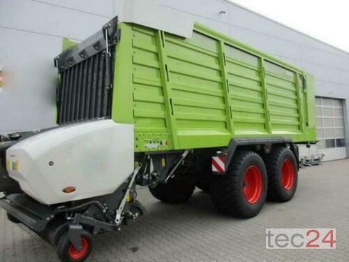 Claas Cargos 8500 Año de fabricación 2019 Pragsdorf