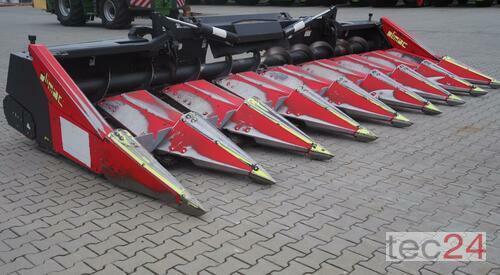 Olimac Drago 8 Tr Año de fabricación 2015 Pragsdorf