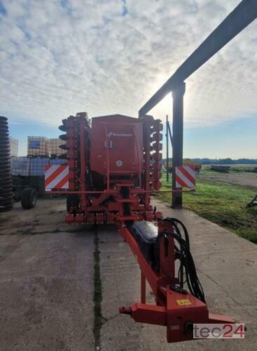 Kverneland U-Drill 6000 Bouwjaar 2016 Pragsdorf