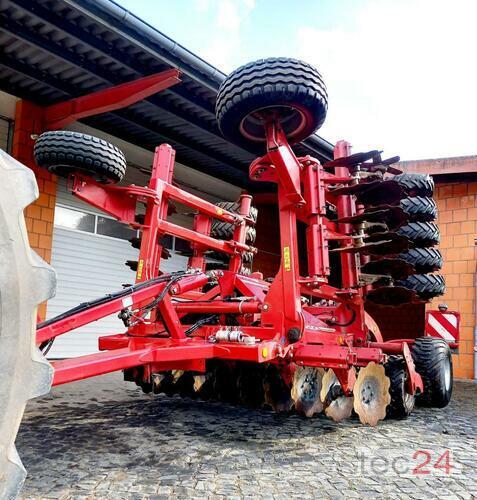 Horsch Joker 5 Rt Anul fabricaţiei 2012 Pragsdorf