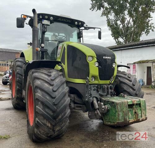 Traktor Claas - Axion 940