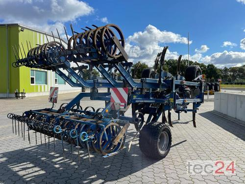 Kultivator/Grubber Köckerling - Quadro 460