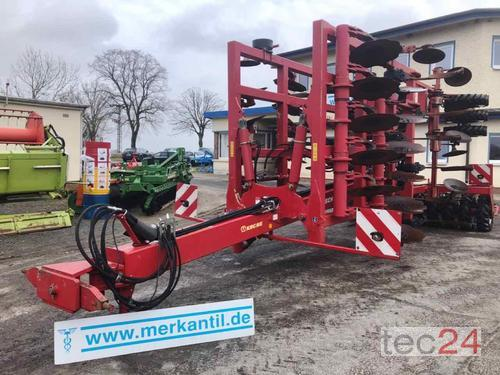 Horsch TIGER 5MT