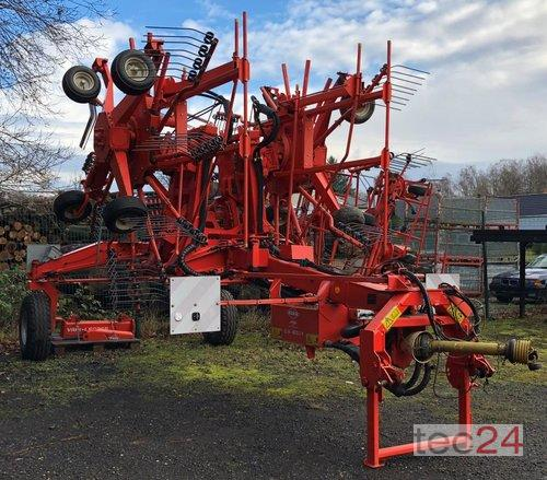 Kuhn Ga 8521 Year of Build 2005 Pragsdorf