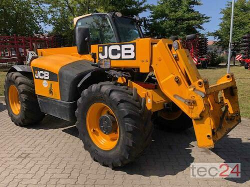 JCB 541-70 Agri Baujahr 2012 Allrad