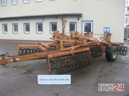 Silo Wolff Nw/920/59-55  9,20m Year of Build 1995 Pragsdorf