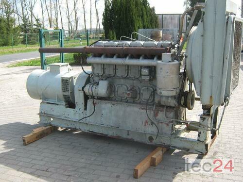 BayWa Generator As 6 T 80 Kva Pragsdorf