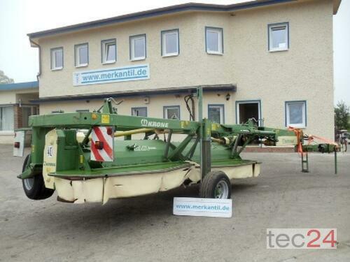 Krone Amt 5000 C Baujahr 2001 Pragsdorf