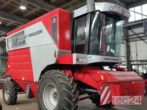 Massey Ferguson 7254 Year of Build 2002 Pragsdorf