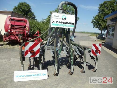 Rasco Zunhammer Gg 300 Baujahr 2004 Pragsdorf