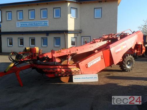 Grimme Cs 1500 Combi Star Year of Build 2000 Pragsdorf