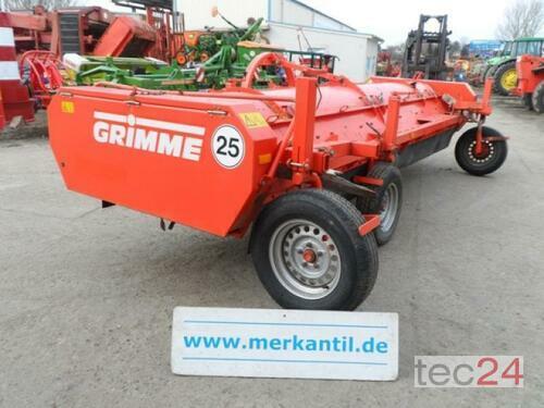 Grimme KS 4500