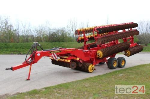 Väderstad Carrier 1225 Baujahr 2012 Pragsdorf