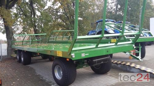 Pronar T 026m - Transportwagen anno di costruzione 2018 Pragsdorf
