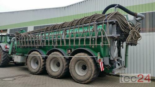 Samson Pg 25  - 25000 Liter Rok produkcji 2013 Pragsdorf