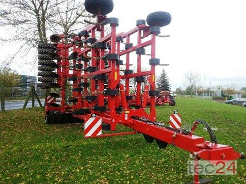 Horsch Tiger 8 Xl Год выпуска 2016 Pragsdorf