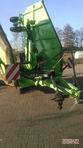 Schulte 5026 - Ab 8,0 M Rok produkcji 2014 Pragsdorf