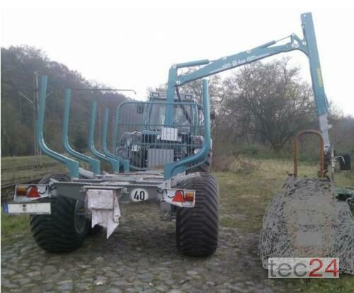 BayWa Pfanzelt 15100 Wd4 Rok produkcji 2011 Pragsdorf