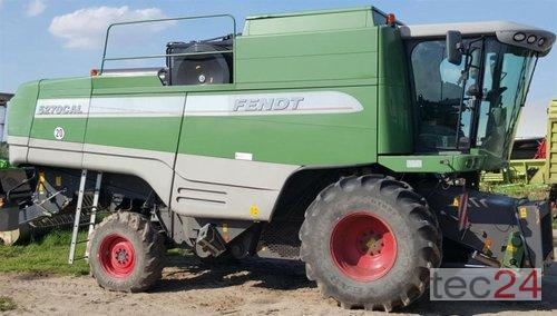 Fendt 5720 CAL Auto Level Allrad
