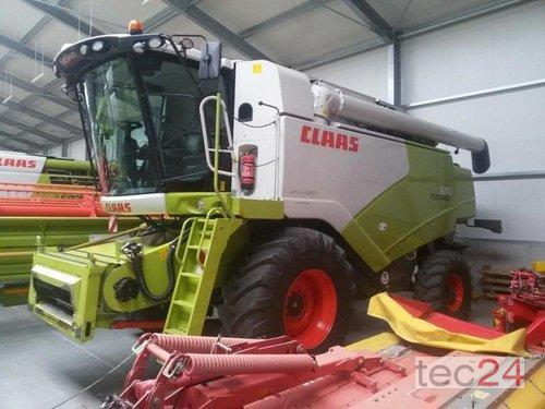 Claas Tucano 570 Year of Build 2016 4WD