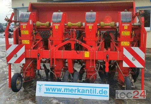 Grimme Gl 34 K  Mit Beizeinrichtung Baujahr 2003 Pragsdorf