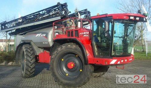 Horsch Leeb Trac Pt 270 Year of Build 2010 Pragsdorf