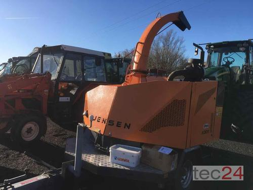 Jensen A 328 Année de construction 2015 Pragsdorf