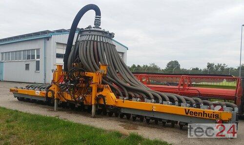Veenhuis Euroject 250/ 760/40 Anul fabricaţiei 2001 Pragsdorf