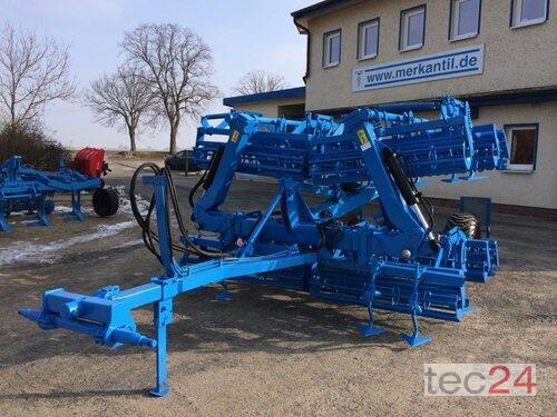 Lemken Kompaktor K 600 A Year of Build 1994 Pragsdorf