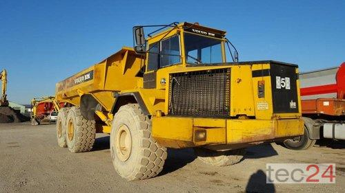 Volvo A 35 C Year of Build 1990 Pragsdorf
