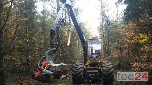 Caterpillar 570 B + Logmax 5000 Year of Build 2000 Pragsdorf
