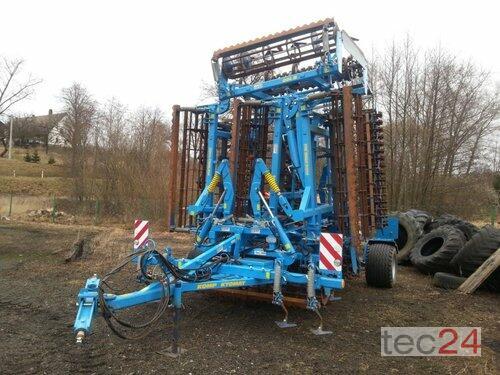 Hagema Farmet Kompaktomat K 1000 Ps Rok produkcji 2012 Pragsdorf