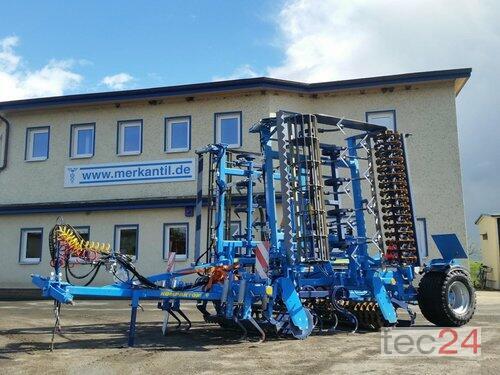 Farmet Kompaktomat K 600 Year of Build 2014 Pragsdorf