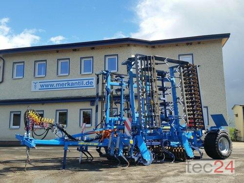 Farmet Kompaktomat K 600 Bouwjaar 2014 Pragsdorf