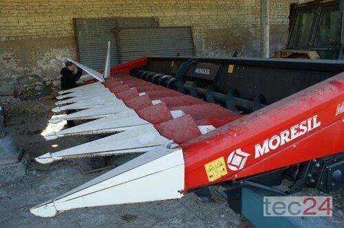 Hölzle Moresil Mr 700 Pragsdorf